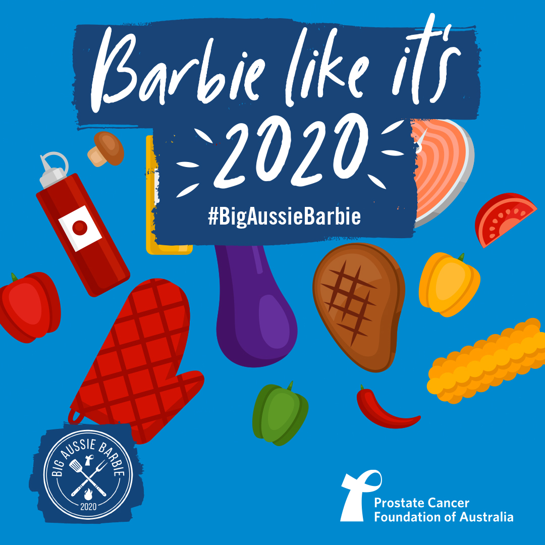 Social Tile 3 - Barbie like it's 2020